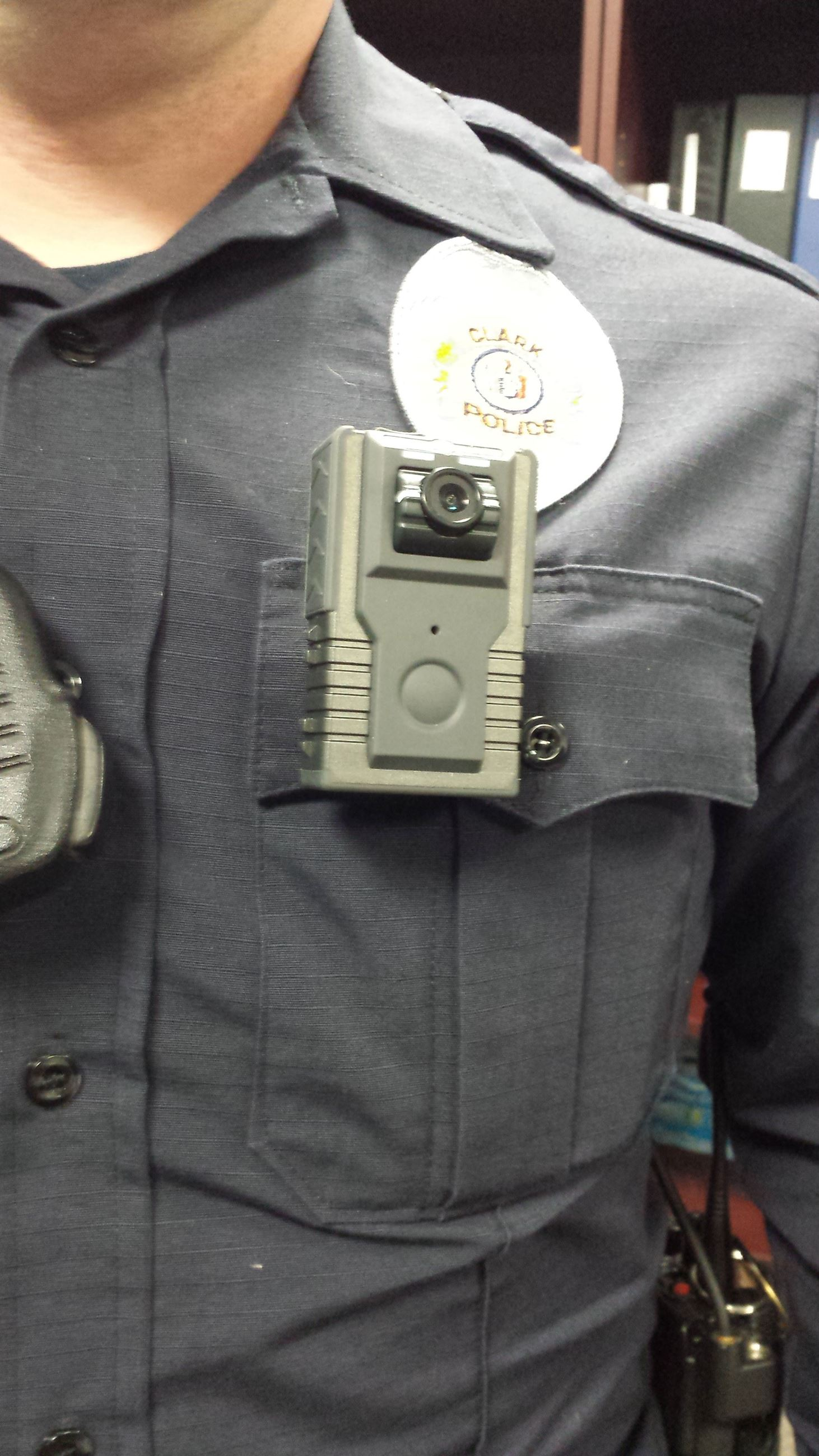 Body Camera on Police Officer (JPEG)