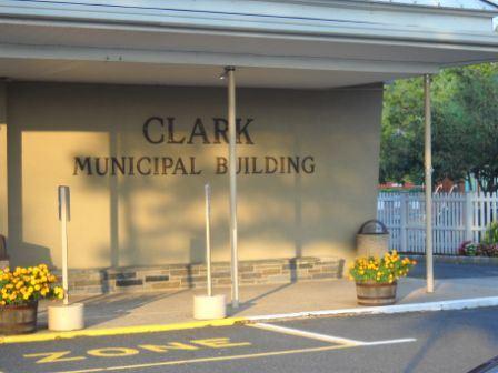Clark Township Nj