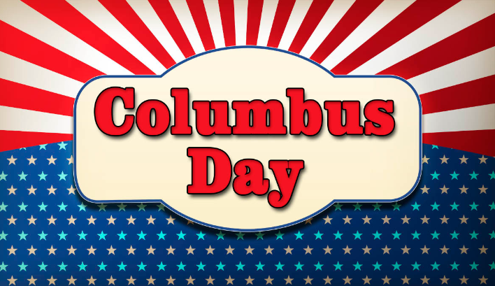 when was columbus day